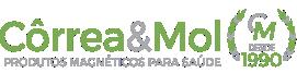 logotipo Côrrea & Mol